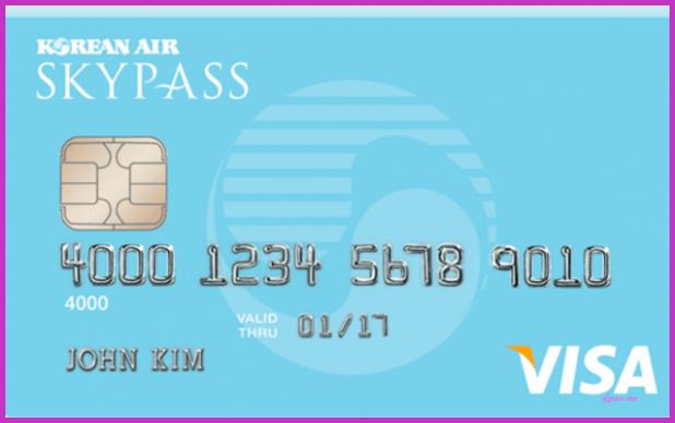 Pin On Visa Card