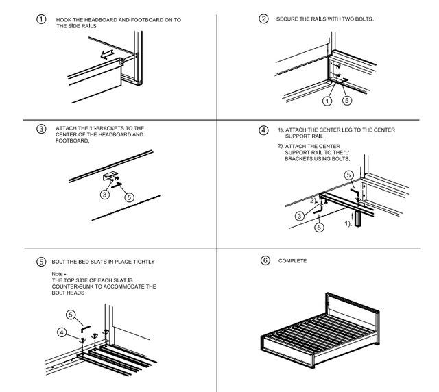 Design Not Within My Reach Malm Bed Frame Malm Bed Ikea Malm