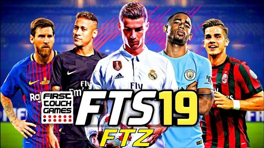 download fts 19 mod pes 2019