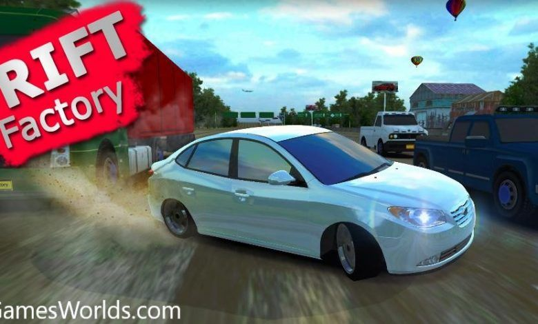 Drift Factory Apk Download For Free Nitro Nation Drifting Free Games