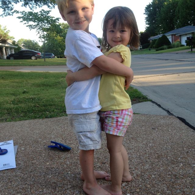 Young love (:❤