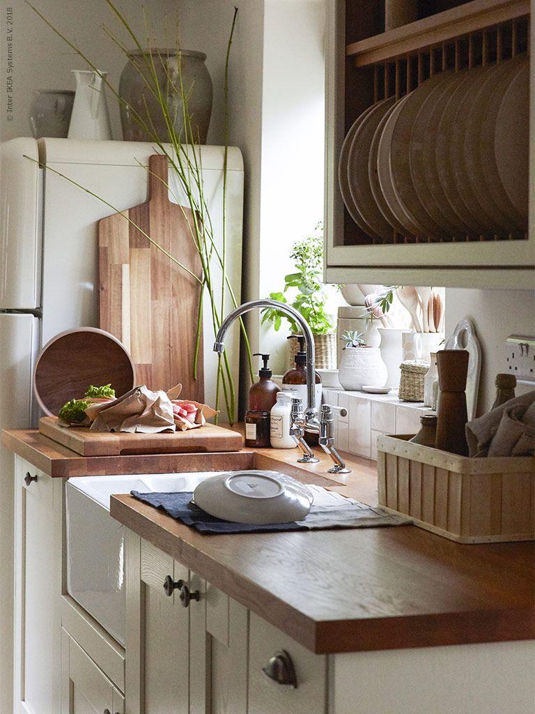 A dreamy rustic Ikea home (Daily Dream Decor)   22 Luisa Way ...