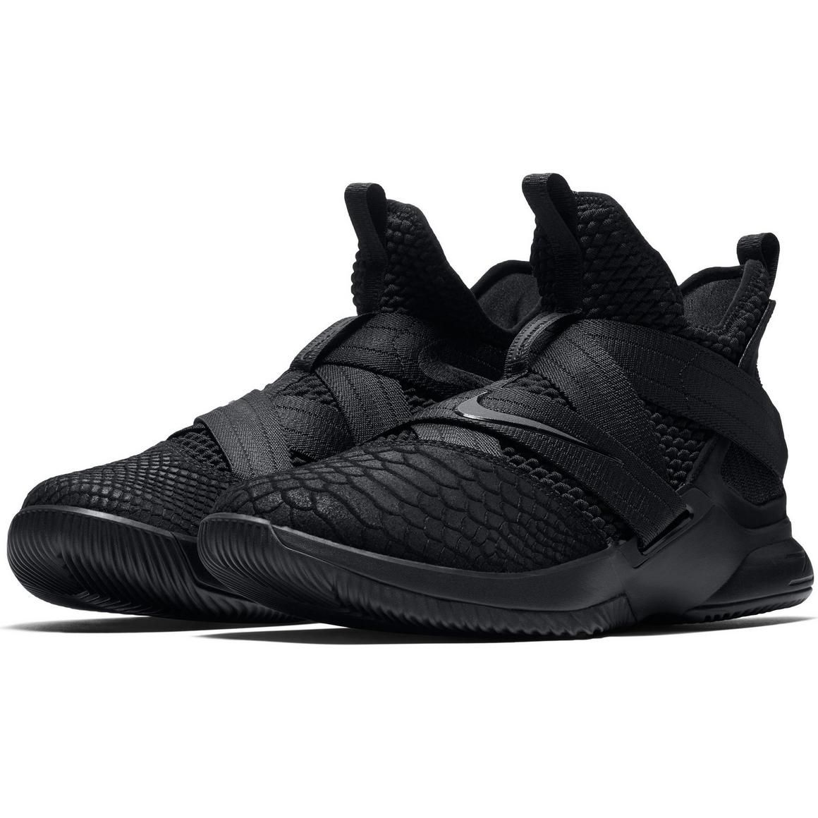 best sneakers 732a6 2745c Nike LeBron Soldier XII SFG