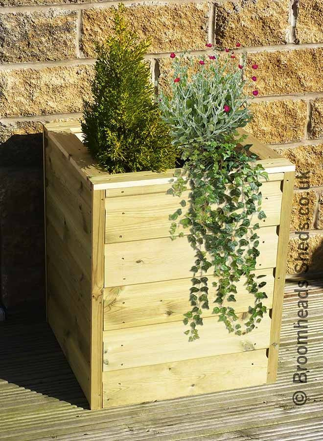 Wooden Planters, Flower box, planter boxes, planters, trough #woodenflowerboxes