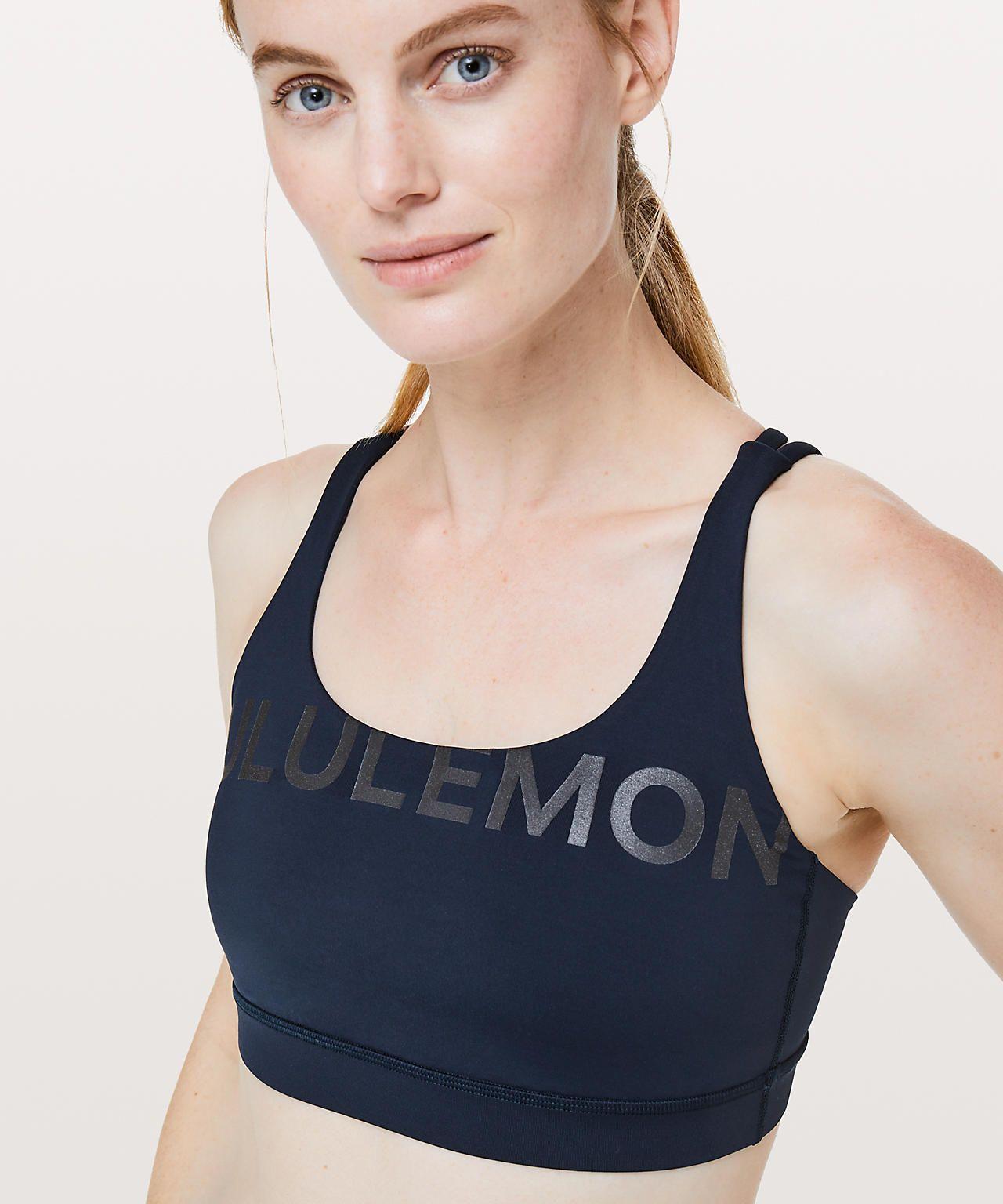 True Navy Women's sports bras, Women, Bra