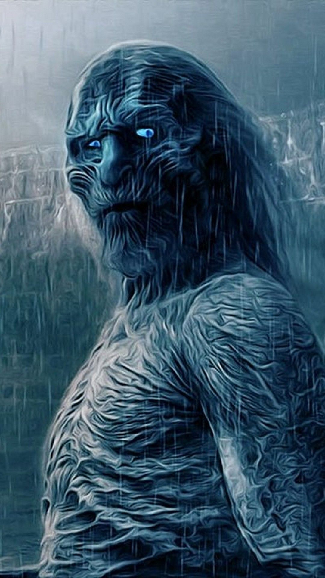 White Walkers Game of Thrones iPhone Wallpaper Best