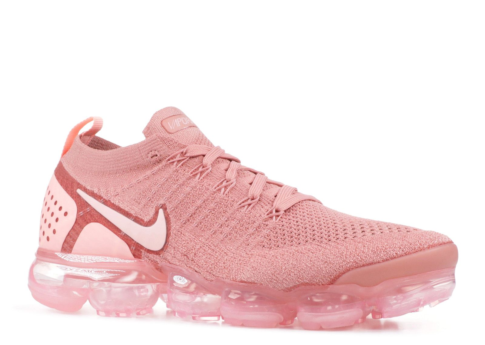 nike vapormax flyknit 2 pink