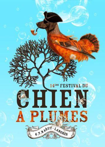 2010 festival chien plumes