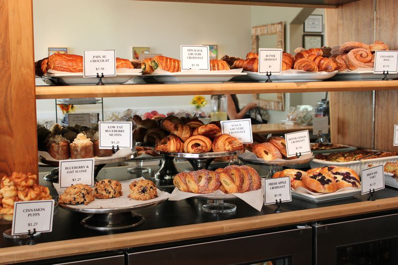 Great Pastry Ideas And Inspiring Story About How Rustic Bakery Got Started
