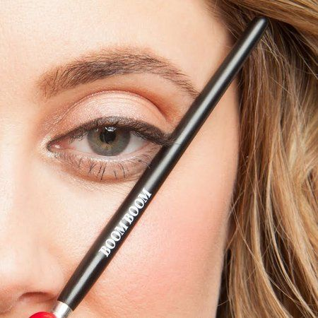 How to: Find your brow's arch #browarchmarch   Beauty tips ...