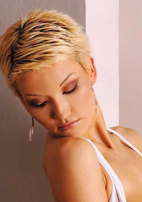 how to style spiky hair 20 spiky pixie cuts http www haircut 5557