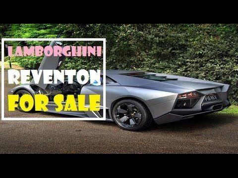 Lamborghini Reventon For Sale Usa Canada Australia 2015 Smart Cars