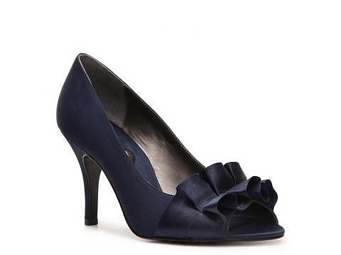 6ef2db2d62dc Nina Fulvia Pump Wedding Shop Women s Shoes - DSW