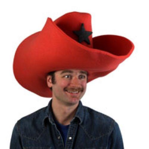 pattern for oversized cowboy hat in foam - Google Search  af4d0cb29b7