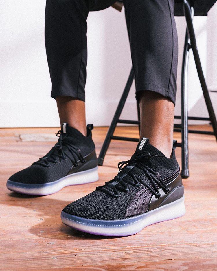 Rebelión hogar nacido  chaussure de basket clyde court disrupt pour homme - 51% remise -  www.muminlerotomotiv.com.tr