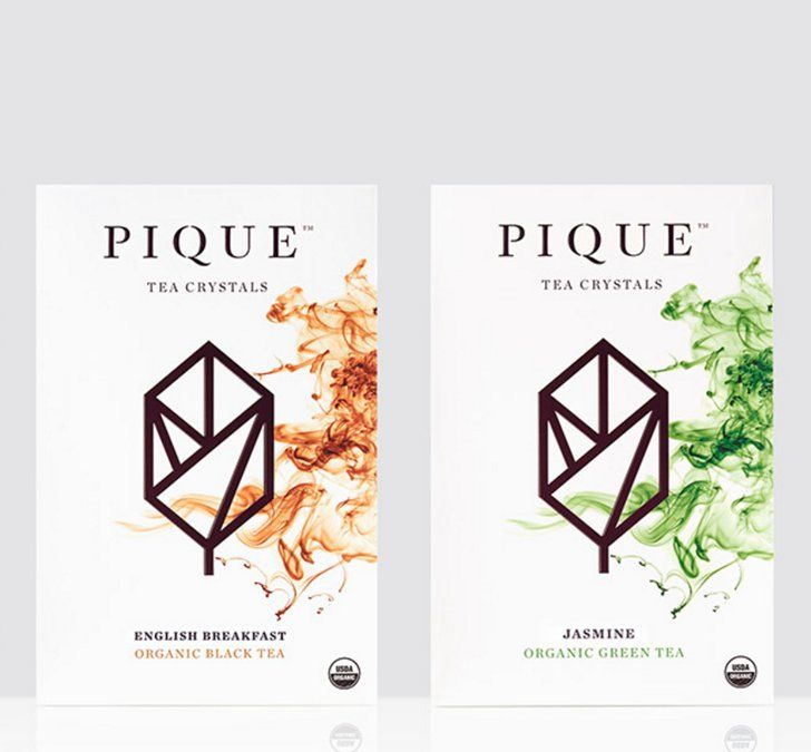 Pin for Later: How to Cleanse Like a True Foodie Pique Tea