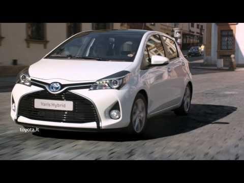Yaris Sing – Toyota Italia - YouTube