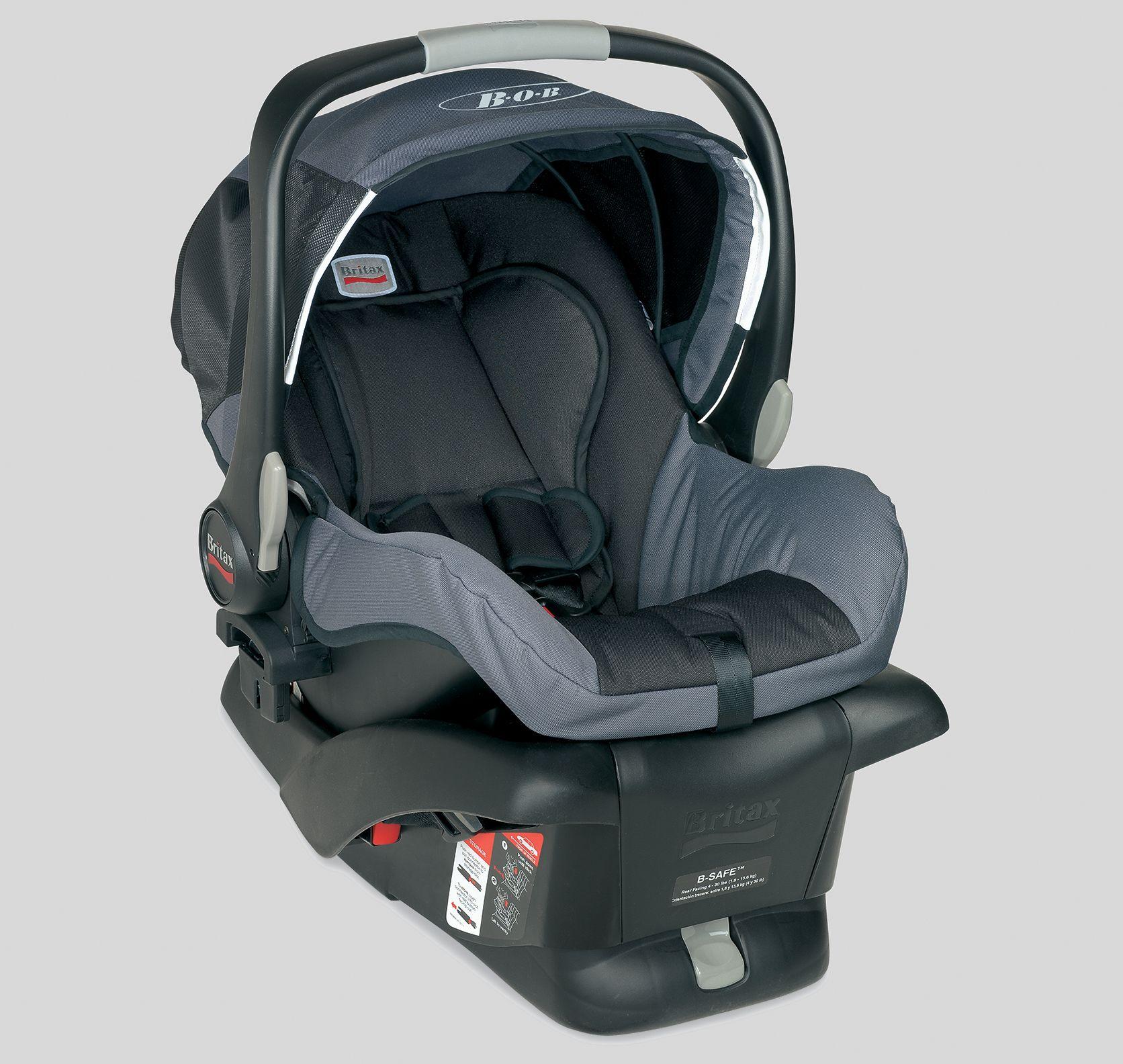 BOB BSAFE by BRITAX Baby car seats