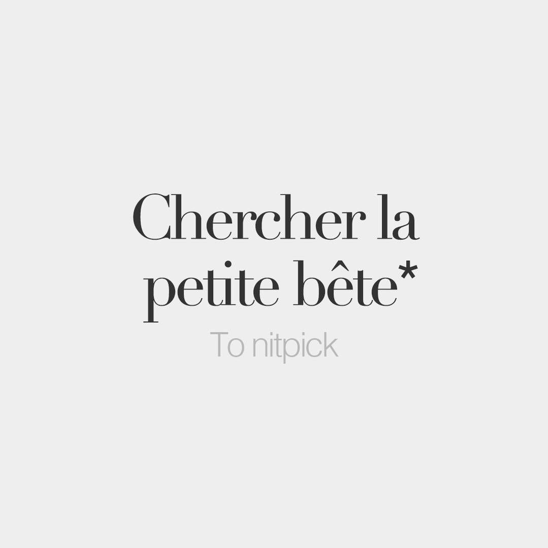 Pin By Lesley Thomson On Tutorials Pinterest French Words