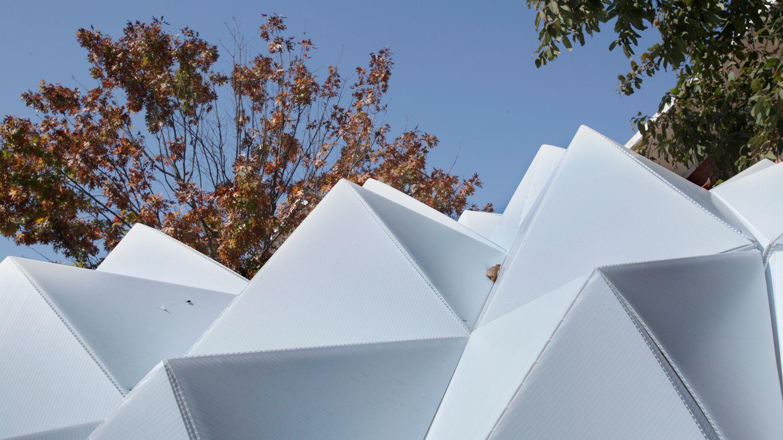 Galeria de Os melhores projetos universitários do mundo construídos por nossos leitores - 133