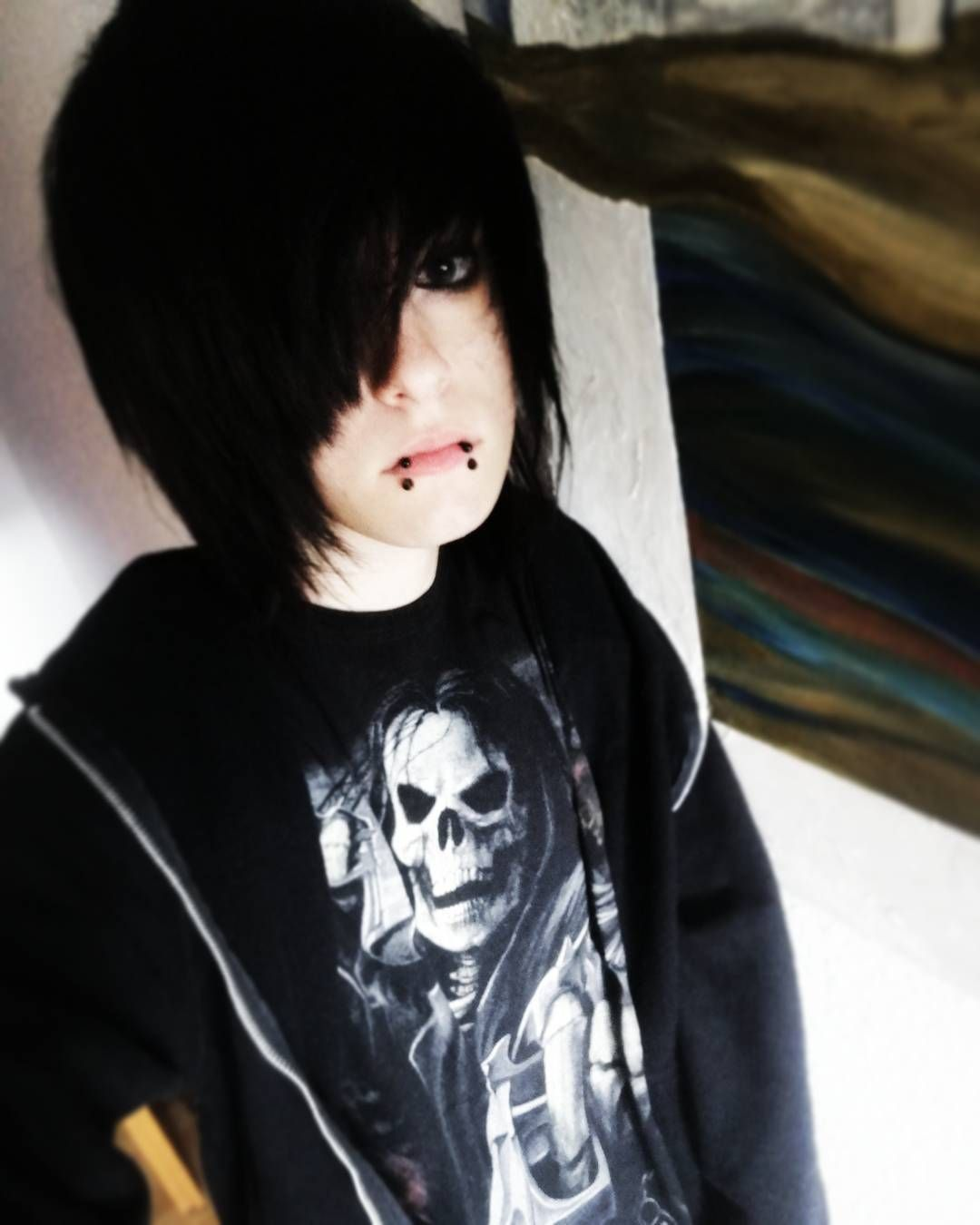 Xsaschakunx emo pinterest emo emo fashion and emo boys