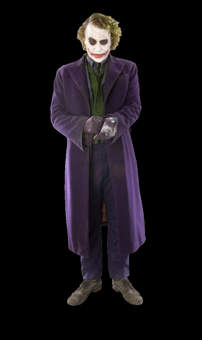 Batman Dark Knight Joker Png By Metropolis Hero1125 On Deviantart Batman The Dark Knight Joker Gotham