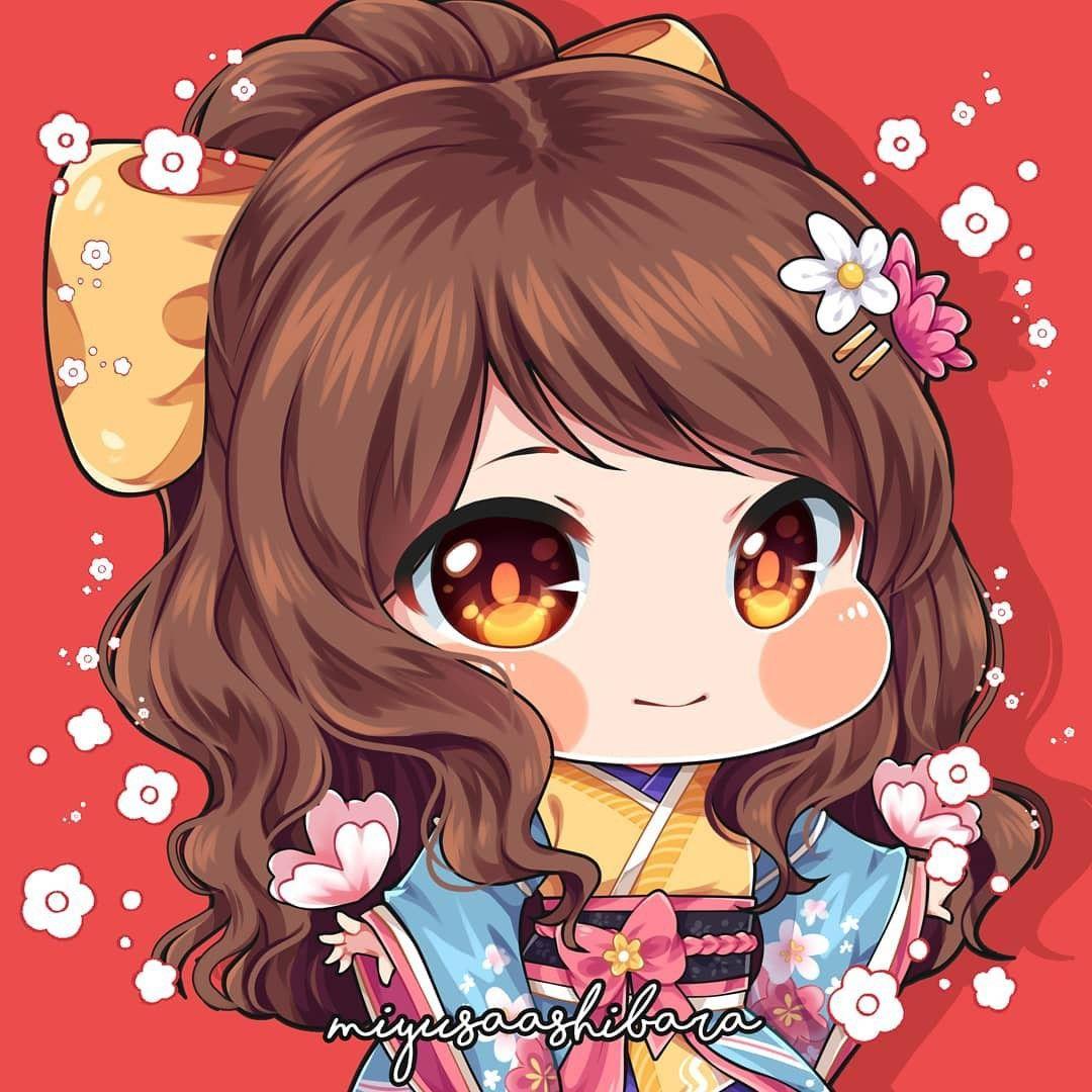 Guinevere Chibi Https Www Instagram Com P Ckenme3a6fi Igshid Do8n8ij7tubb Di 2021 Gambar Animasi Kartun Kartun Gambar Karakter Anime chibi wallpaper red