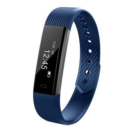 [EBay] Id115 Smart Bracelet Lover Smart Watches Fitness