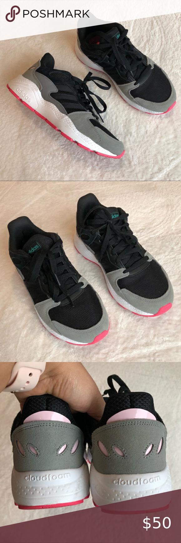 {Adidas} Cloudfoam Sneakers