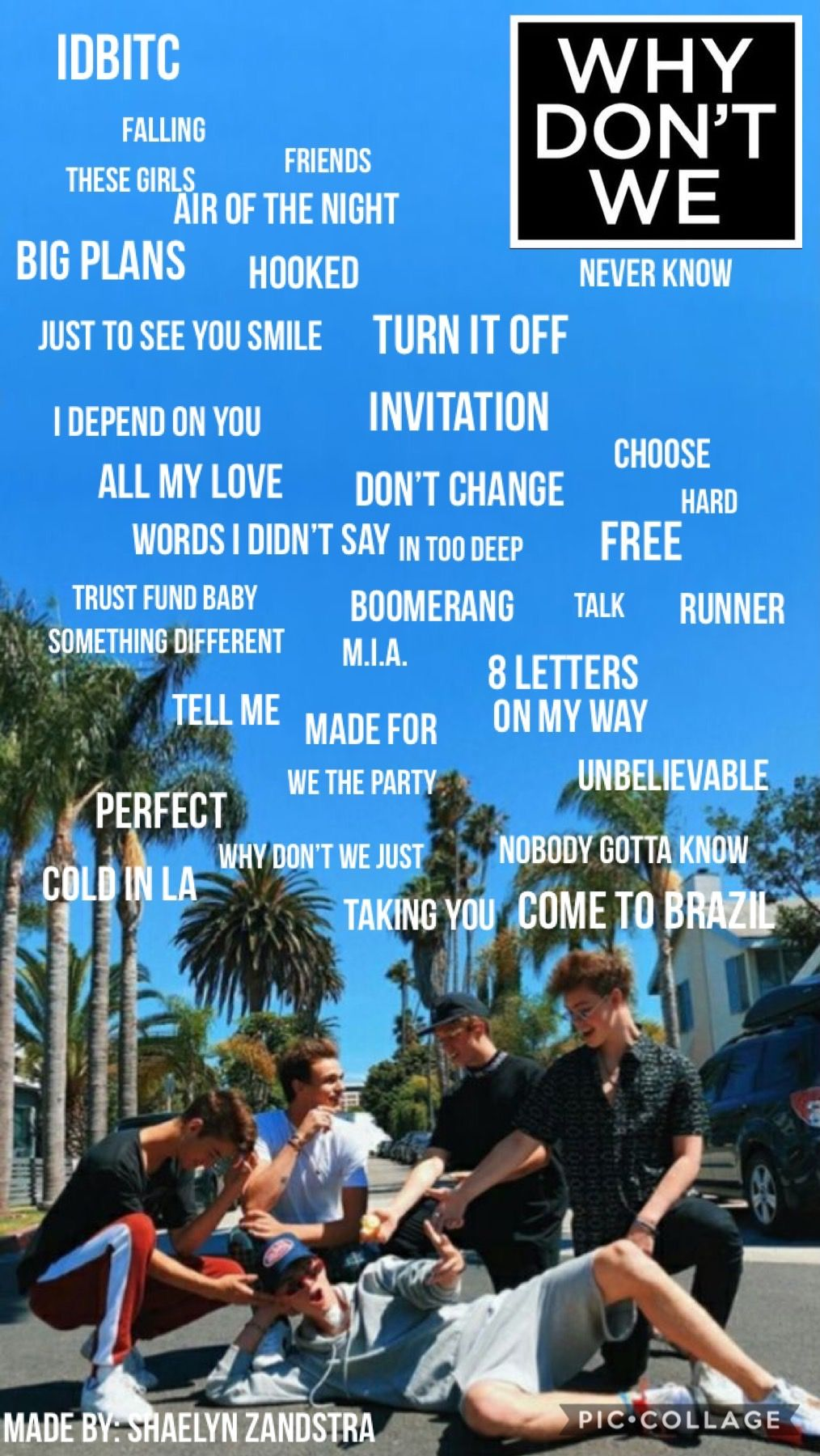 I Tried Lol Here S Another One Why Dont We Boys Why Dont We Imagines Why Dont We Band