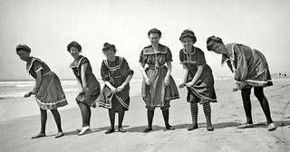 1900's bathing suit - Google Search