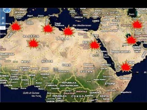 Perchè gli USA sostengono l'Isis e hanno creato il caos in Medioriente - YouTube