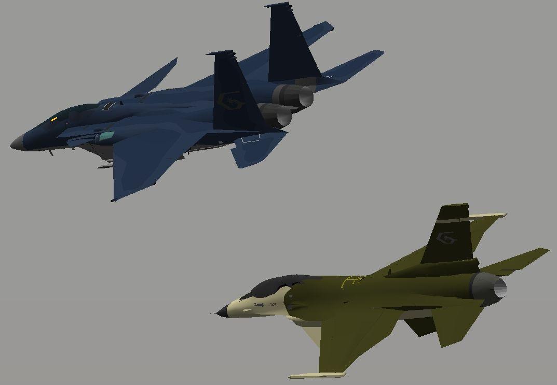 F 15 Mtd Giftsforsubs With Images Ace Combat Assault Horizon