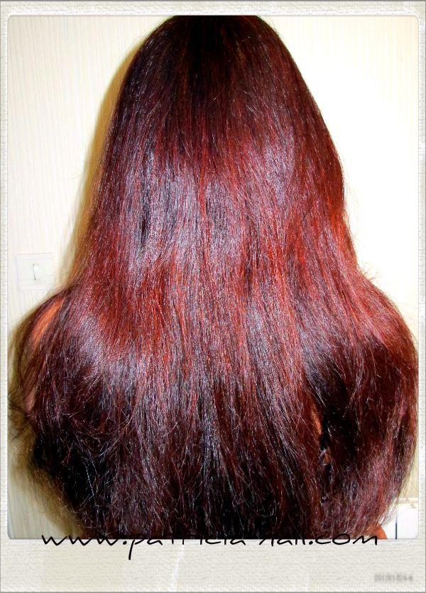 hennéduyémen Henné cheveux, Henné et Coloration au henné