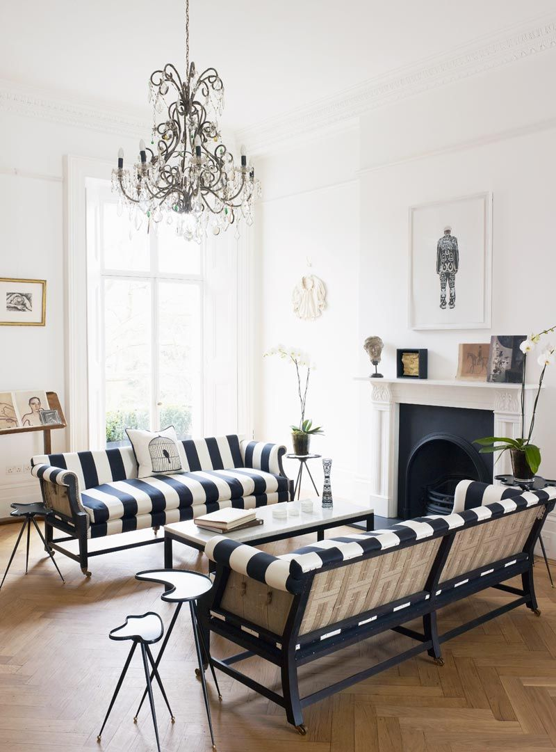 Elegant Decorating with Art & Collections | Pinterest | London ...
