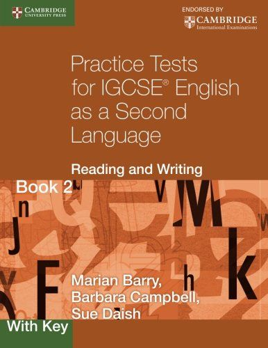 Download free practice tests for igcse english as a second language download free practice tests for igcse english as a second language reading and writing book 2 with key cambridge international igcse pdf fandeluxe Image collections