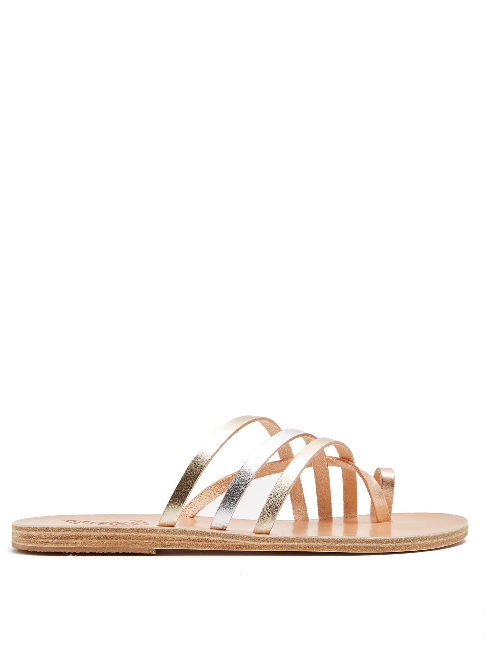 Purchase Discount Ancient Greek Sandals Apli Amalia Flat Sandals Exclusive Cheap Price Cheap Price Wholesale Price Sale Order 7PZCCw
