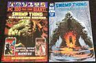 SWAMP THING HALLOWEEN HORROR  Tom King SWAMP THING WINTER SPECIAL Lot VF-NM! #comics #swampthing SWAMP THING HALLOWEEN HORROR  Tom King SWAMP THING WINTER SPECIAL Lot VF-NM! #comics #swampthing SWAMP THING HALLOWEEN HORROR  Tom King SWAMP THING WINTER SPECIAL Lot VF-NM! #comics #swampthing SWAMP THING HALLOWEEN HORROR  Tom King SWAMP THING WINTER SPECIAL Lot VF-NM! #comics #swampthing