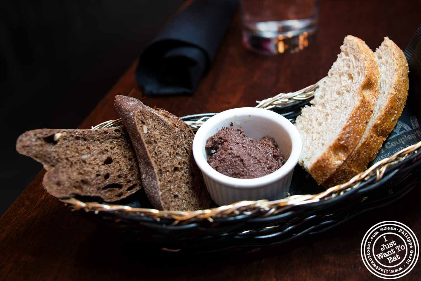 Lunch at Ayza Wine and Chocolate Bar in NYC, New York | Nyc, Vini ...