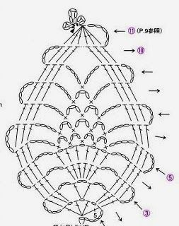 Individual small pineapple motifs nice little ornaments suitable individual small pineapple motifs nice little ornaments suitable for decorating clothes dt1010fo
