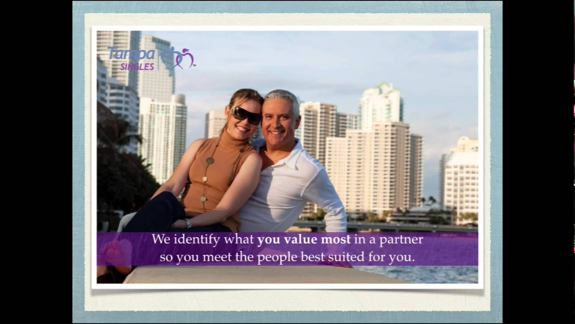 Tampa online dating