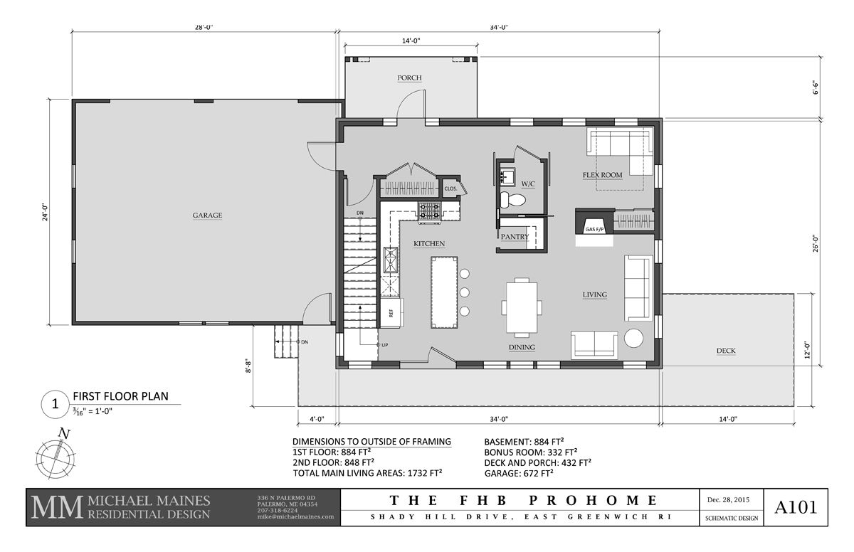 Schematic Design 3 First Floor Plan Floor Plans How To Plan Building A House