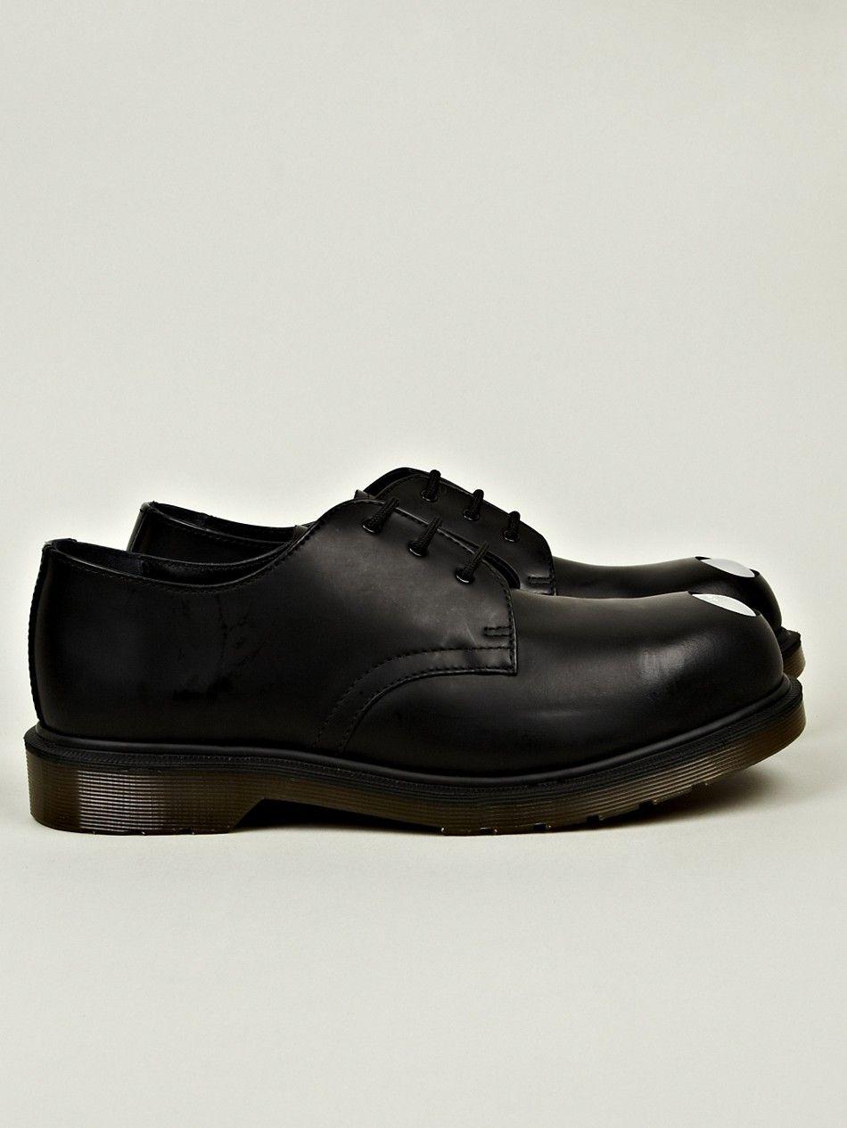 68ebf9a2ea8 true to their heritage ;) Dr Martens Men's Applique Keaton Steel Toe ...
