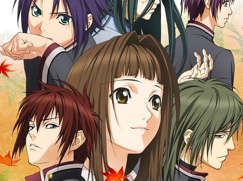 Top 30+ Reverse Harem Anime That Will Sweep You Off Your