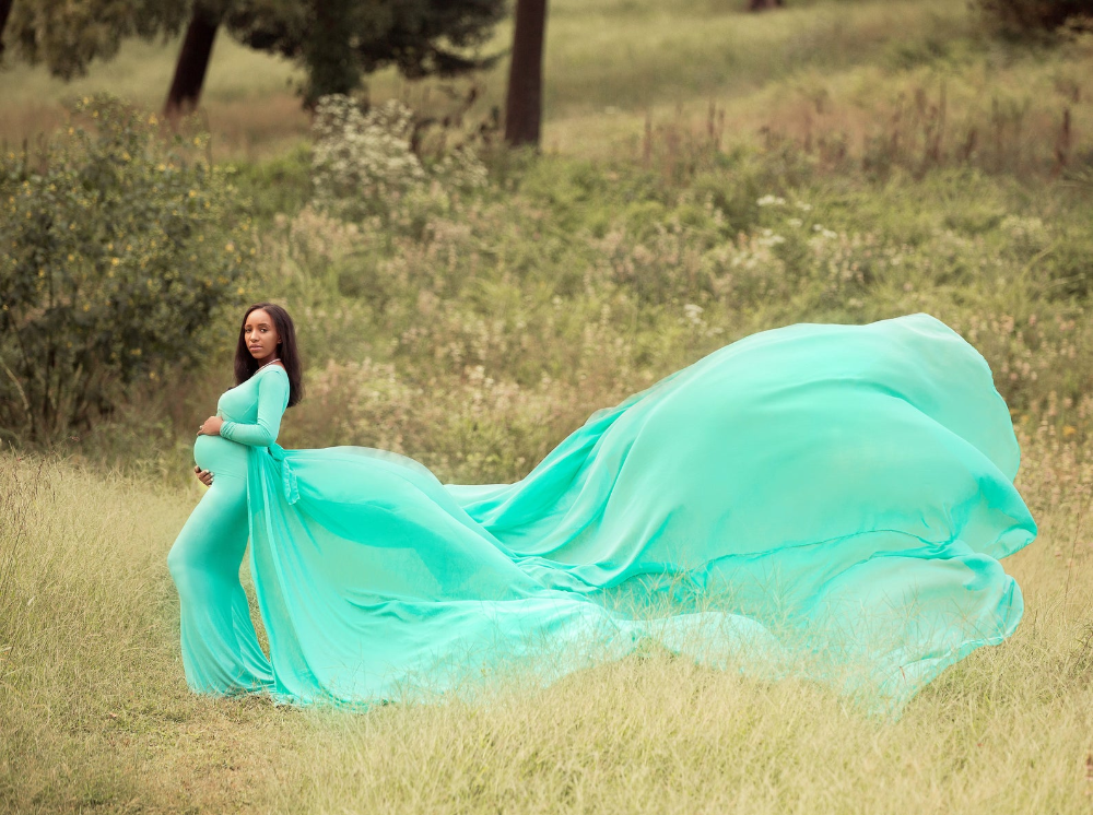 Photo of Maternity Gown For Photo Shoot Maternity Dress For Photo Shoot Maternity Gown Long Sleeve Pregnancy Dress Photoshoot Wedding Dress