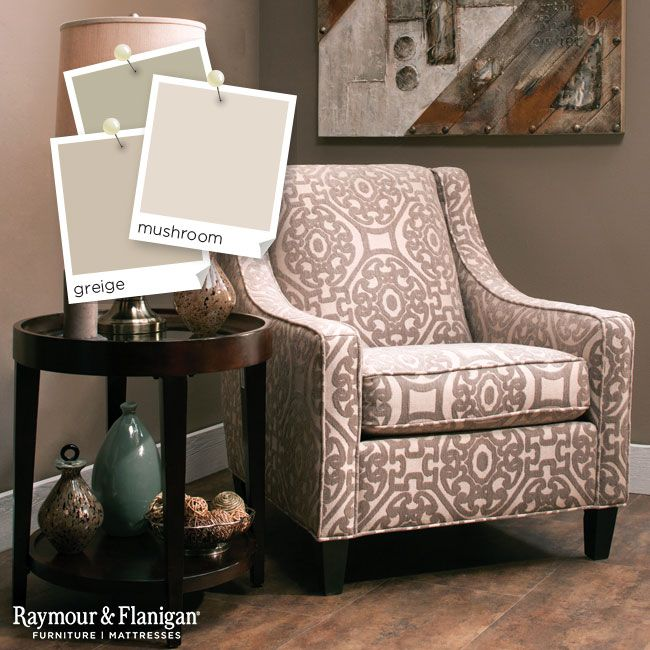 Perfect Accent Chair For My Coffee Nook Myrfstyle