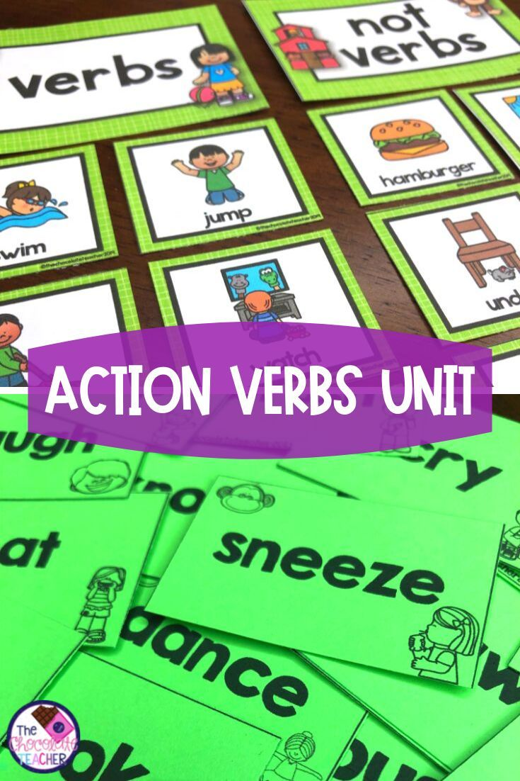 Monkey See Monkey Do Let S Learn About Action Verbs With This Fun Themed Verb Unit Students Will Learn About Action Action Verbs Verbs Activities Verb Words [ 1102 x 735 Pixel ]