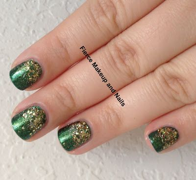 Polish, Please!: Guest Post: Nory from Fierce Makeup and Nails!