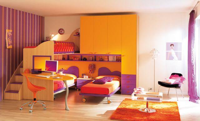 Juego de Cuarto Infantil   Home sweet home   Pinterest   Cocina ...