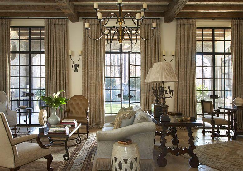 Jackye Lanham Atlanta Interior Design Southern Interior